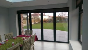 Our range of doors is available in a huge choice of colours, designs and styles.