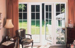 pic of french doors