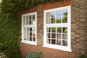 pic of timber effect window