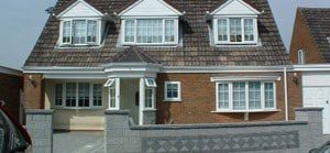 All our windows meet or exceed current Building Regulations for energy efficiency.