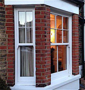 With our expert help, you can have authentic looking PVCu sash windows to suit your home and budget.